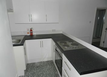Thumbnail 1 bedroom flat to rent in 22 Eaves Street, North Shore, Blackpool