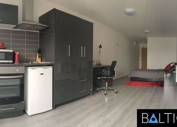 Thumbnail 1 bed flat to rent in Bridgewater Street, Liverpool