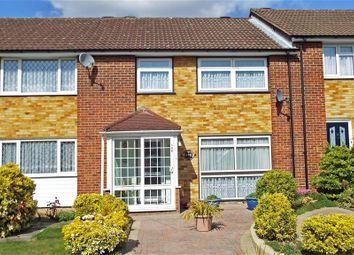 Thumbnail 3 bed terraced house for sale in Dartford Road, Dartford, Kent