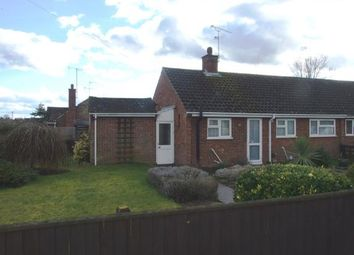 Thumbnail 2 bed bungalow for sale in Mildenhall, Bury St. Edmunds, Suffolk