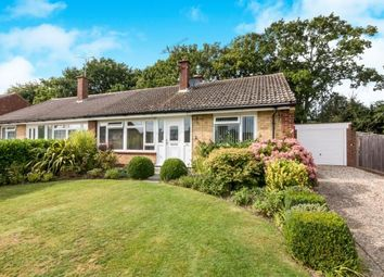 Thumbnail 3 bed bungalow for sale in Tadley, Hampshire