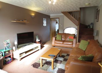 2 bed terraced house for sale in Swanton Close, March PE15