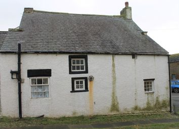Thumbnail 2 bed cottage for sale in Glen Cottage, Allonby, Maryport, Cumbria