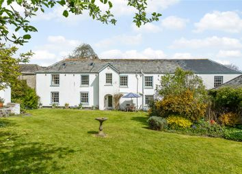Thumbnail 6 bed detached house for sale in Goodleigh, Barnstaple, Devon