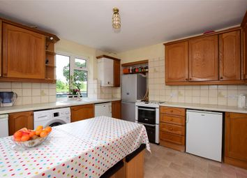 Thumbnail 3 bedroom maisonette for sale in Hillyfields, Loughton, Essex