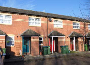 Thumbnail 2 bedroom terraced house to rent in Old Brewery Close, Aylesbury