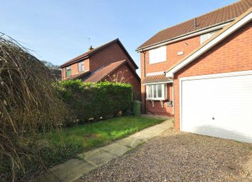 Thumbnail 3 bed property to rent in All Hallows Road, Walkington, Beverley