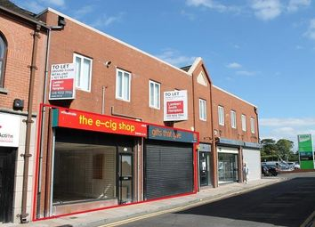 Thumbnail Retail premises to let in 11 & 13 Market Street, Bangor, County Down