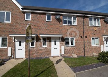 Thumbnail 3 bed terraced house for sale in Buttercup Avenue, Minster On Sea, Sheerness