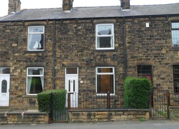Thumbnail 2 bed shared accommodation for sale in The Common, Thornhill, Dewsbury, West Yorkshire