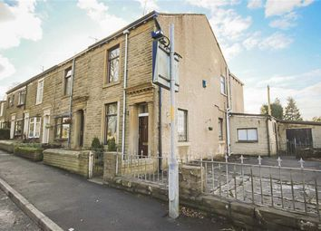 2 bed end terrace house for sale in New Lane, Oswaldtwistle, Lancashire BB5