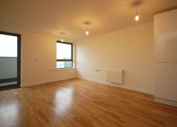 Thumbnail 2 bed flat to rent in Elizabeth House, High Road, Wembley