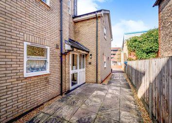 Thumbnail 1 bed flat for sale in Tavistock Street, Bedford, Bedfordshire, .