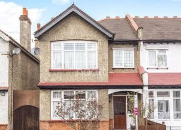 Thumbnail 3 bed detached house for sale in Kingswood Avenue, Thornton Heath
