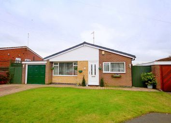 Thumbnail 3 bed bungalow for sale in Acorn Close, Loggerheads, Market Drayton