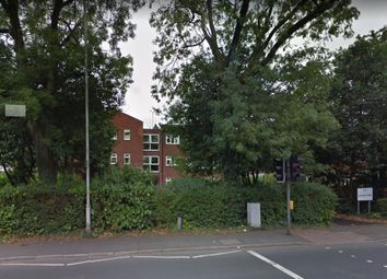 Thumbnail 2 bedroom flat to rent in 208 Bramhall Lane, Stockport