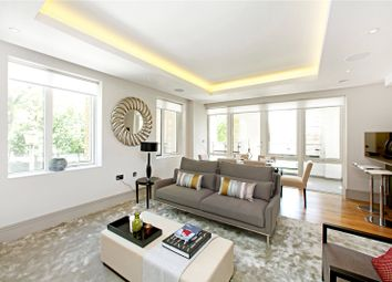 Thumbnail 2 bed flat for sale in Cecil Grove, St Johns Wood