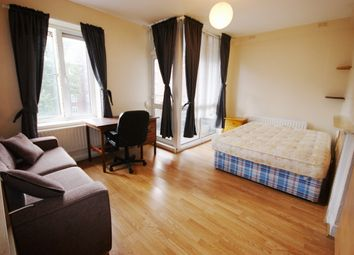Thumbnail 4 bed flat to rent in Crowndale Road, London