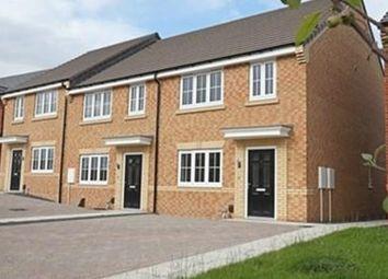 Thumbnail 3 bed property for sale in Westburn Village, Hebburn, County Durham