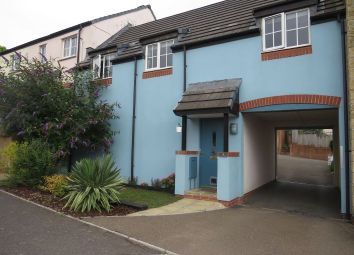 Thumbnail 2 bed detached house to rent in Cherry Tree Road, Axminster, Devon