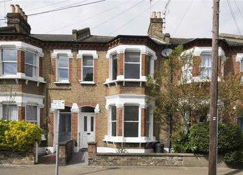 Thumbnail 2 bed flat to rent in Merivale Road, Putney
