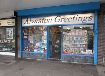 Thumbnail Retail premises to let in 1258 London Road, Alvaston, Derby