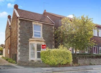 Thumbnail 2 bed detached house for sale in Soundwell Road, Soundwell, Bristol