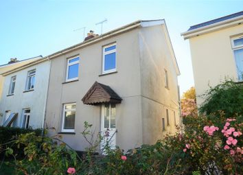 Thumbnail 3 bed semi-detached house to rent in Green Lane, Bodmin
