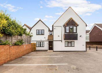High Street, Sunninghill, Ascot SL5. 2 bed flat