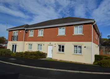 Thumbnail 3 bed flat to rent in Finchlay Court, Middlesbrough