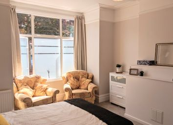 Thumbnail 3 bedroom shared accommodation to rent in Pendle Road, London