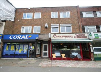 Thumbnail 2 bed flat for sale in High Road, Bushey Heath WD23.