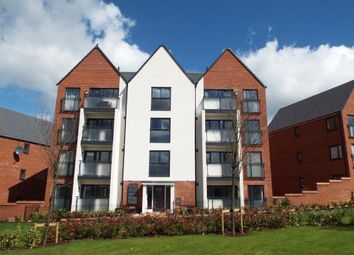 Thumbnail 2 bedroom flat for sale in Vespasian Road, Fairfields, Milton Keynes, Bucks