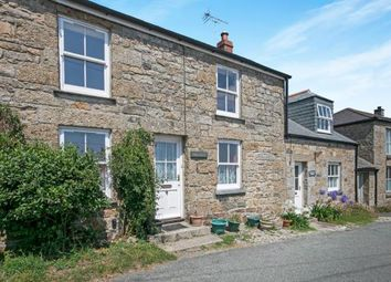 Thumbnail 3 bed terraced house for sale in Ludgvan Churchtown, Penzance, Cornwall
