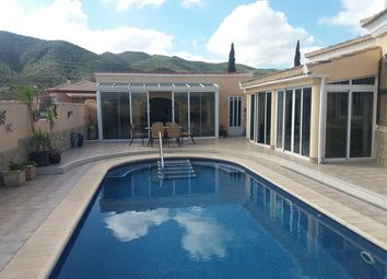Thumbnail 4 bed villa for sale in Zurgena, Almería, Spain