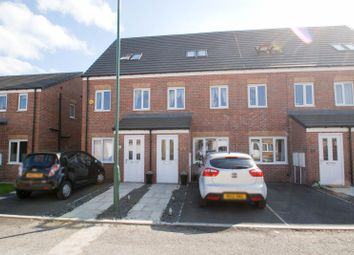 3 bed town house for sale in Bronte Way, South Shields NE34