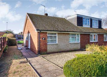 2 bed semi-detached bungalow for sale in Broadmeadow, Kingswinford DY6