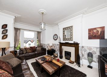 Thumbnail 2 bedroom flat to rent in Fairlawn Place, Private Road, Sherwood, Nottingham
