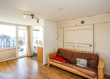 1 bed flat for sale in Bishopsfield Road, Fareham, Hampshire PO14