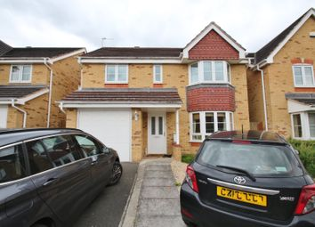 Thumbnail 4 bed property to rent in Triscombe Way, Cheltenham, Glos