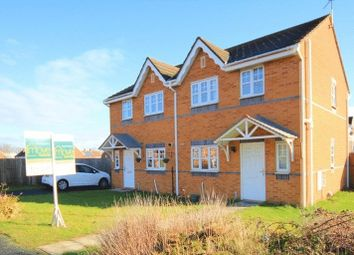 Thumbnail 3 bedroom semi-detached house for sale in All Hallows Drive, Speke, Liverpool