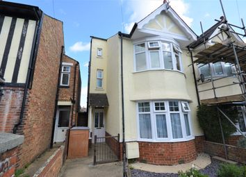Thumbnail 3 bed semi-detached house for sale in Stoddart Road, Cheriton, Folkestone