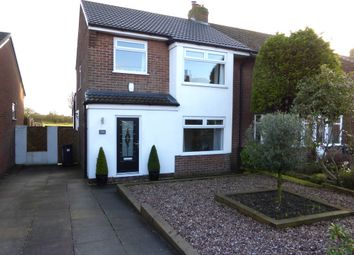 Thumbnail 3 bed semi-detached house for sale in Park Rload, Westhoughton