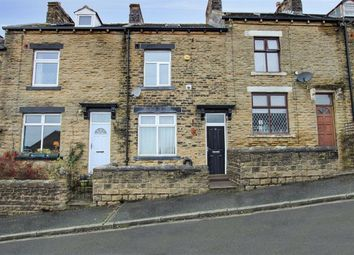 Thumbnail 3 bed terraced house for sale in Perserverance Street, Pudsey, Leeds, West Yorkshire