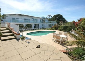 6 bed detached house for sale in Vielle Rue, St. Saviour, Guernsey GY7