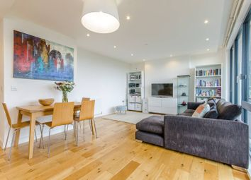 Thumbnail 3 bed flat for sale in Cadmium Square, Bethnal Green
