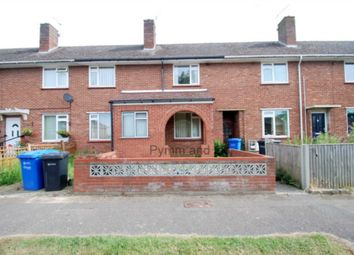 4 bed property to rent in Robson Road, Norwich NR5