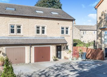 4 bed semi-detached house for sale in Westroyd Gardens, Pudsey LS28