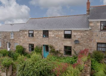 4 bed property for sale in Bone Valley, Heamoor, Penzance TR20