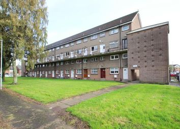 2 bed maisonette for sale in Mossvale Street, Paisley PA3